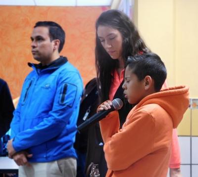 """La empresa  Electrocomponentes planta dos organiza el  evento """"REGALA UNA SONRISA"""", para 61 niños de la casa hogar Lirio de los Valles."""