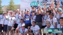 Un éxito de la Primera Carrera Index Chihuahua 2014