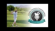 Torneo de Golf Copa Index Chihuahua