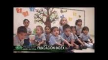 Inauguración Jardin de Niños Fundacion Index