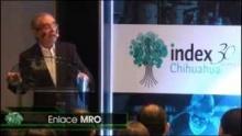 Enlace MRO 2014