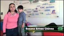 Solo caras felices en Jardín de Niños Index