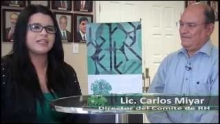Entrevista Lic. Carlos Miyar