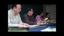 Se reune Consejo Directivo de la Fundacion Index