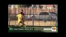 Finales del Torneo de Fútbol Rápido Index 2014