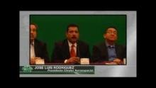 Presentan resultados del programa Aeroespacial en Chihuahua