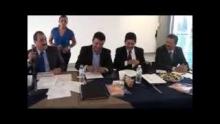 Consejo Index firma convenio con el Tecnológico de Chihuahua