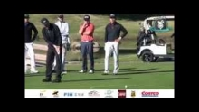 Gran éxito del torneo de golf Index Open 2014