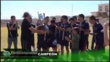 Electrocomponentes y Sofi Campeones, Torneo de Fútbol