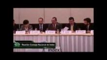 Reunión del Consejo Nacional INDEX